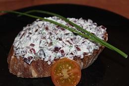 Tartar-mit-Trockenfleisch