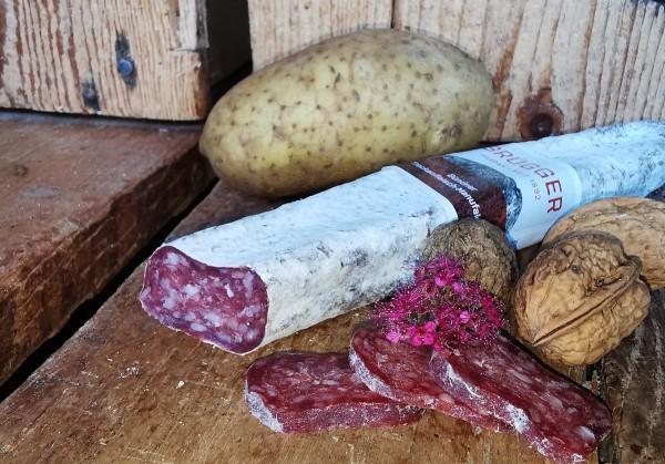 Kartoffelsalsiz (GR)