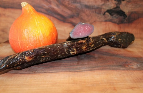 Wasserbüffel-Filet Mostbröckli
